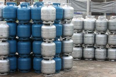 Resultado de imagem para fornecimento de gás nas escolas