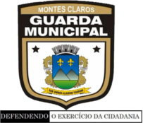 Guarda Municipal de Montes Claros – MG